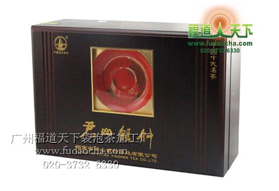 绞股蓝袋泡茶加工-广州福道天下袋泡茶加工厂