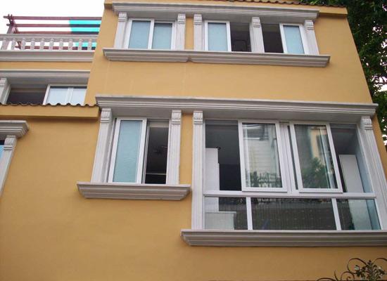 本溪地区品质好的塑钢窗_本溪塑钢窗制作