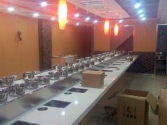 专业的回转火锅设备制作商:辽宁回转火锅设备