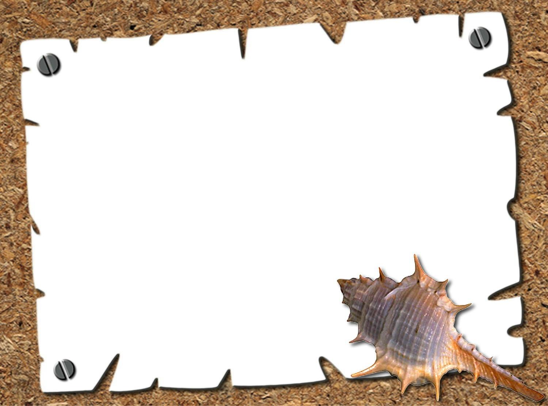 信纸边框简单又漂亮