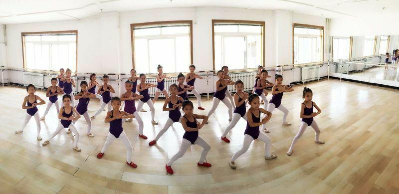 中国舞考级课图片