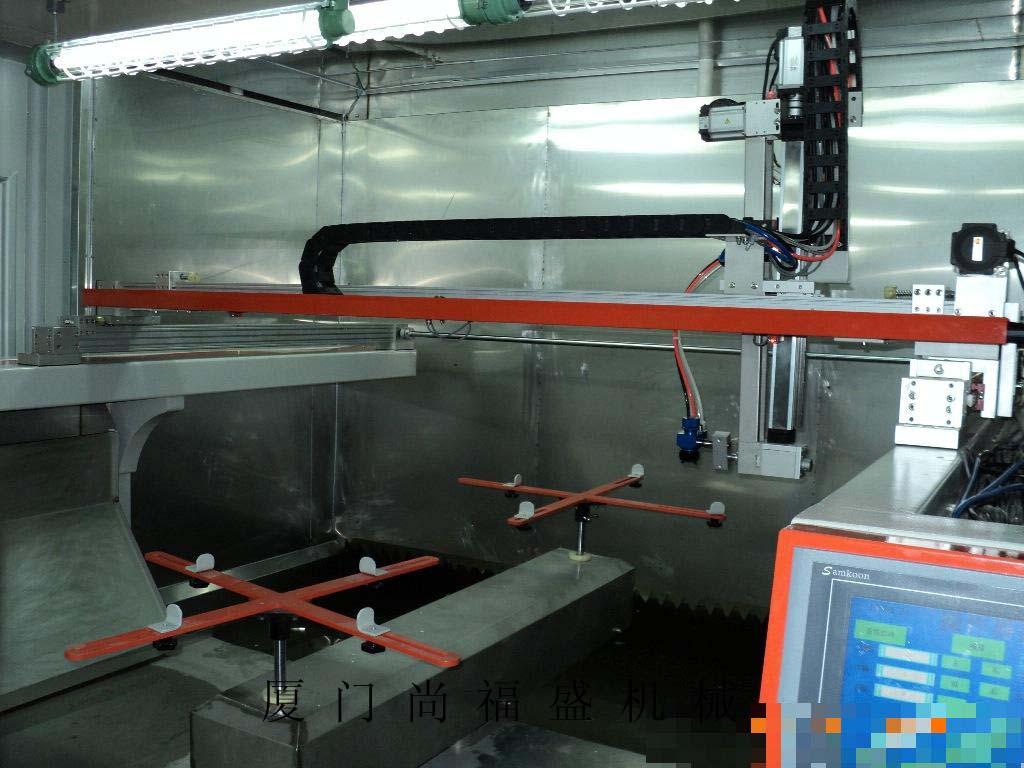 厦门专业的五轴自动喷漆机_厂家直销-厦门五轴自动喷漆机