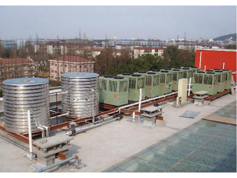 不锈钢保温水箱哪家好_买太阳能不锈钢水箱认准天和保温水箱
