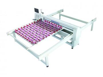 单针电脑绗缝机价格|【实力厂家】生产供应单针电脑绗缝机