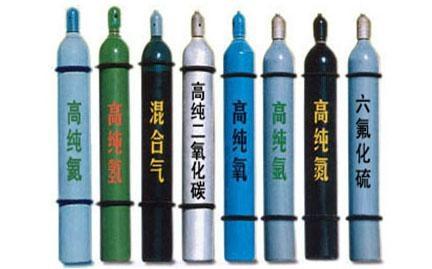 品牌好的气体生产厂家 招远气体