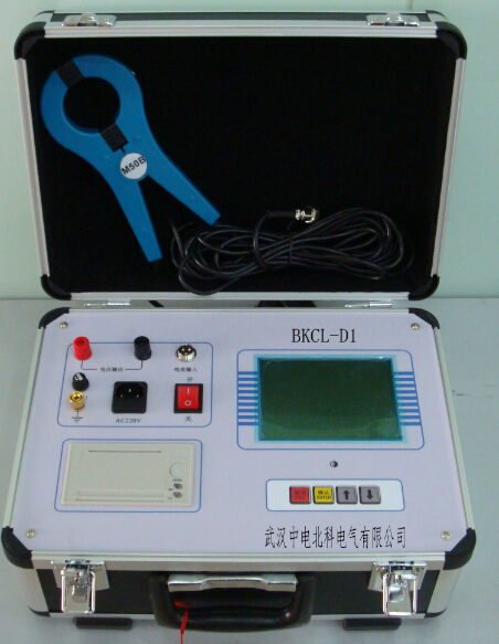 BKCL-D1电容电感测试仪|武汉中电北科