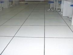 PVC防静电地板代理商_PVC防静电地板价格如何