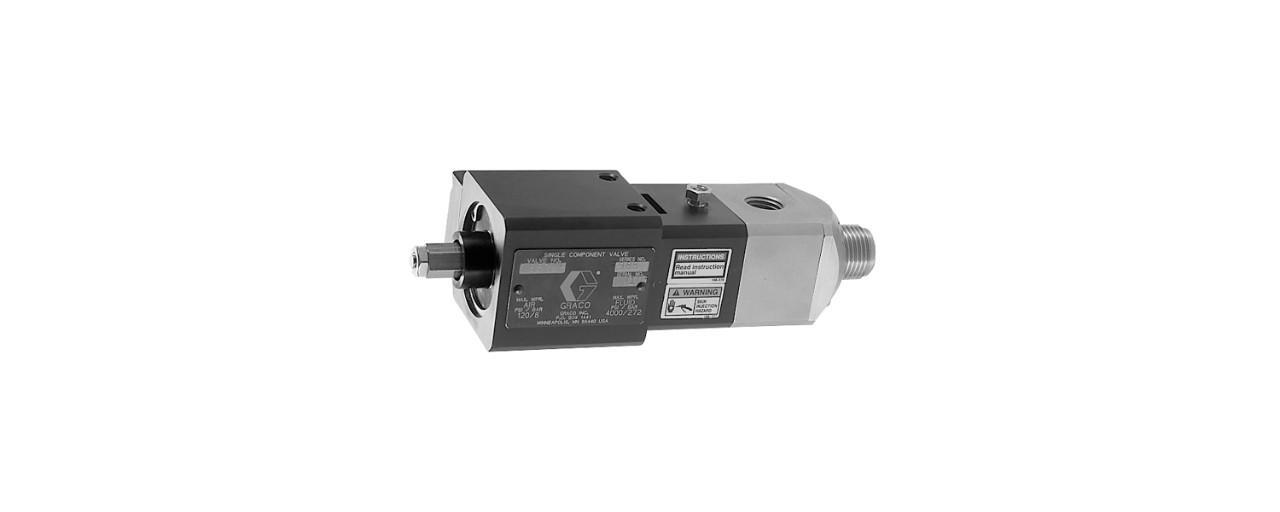 13925508610正科机电提供1K自动涂胶阀