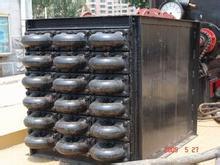 鄂尔多斯省煤器 耐用 节水节电锅炉电控柜 通辽锅炉减速机