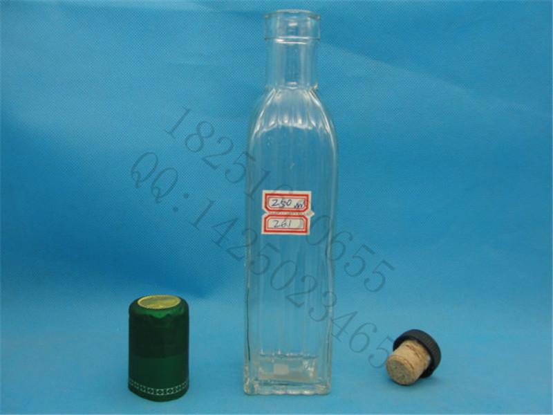不锈钢防漏橄榄油瓶