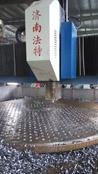 管板风电法兰数控钻价位——[法特数控]大型管板数控高速钻床高精度 寿命长