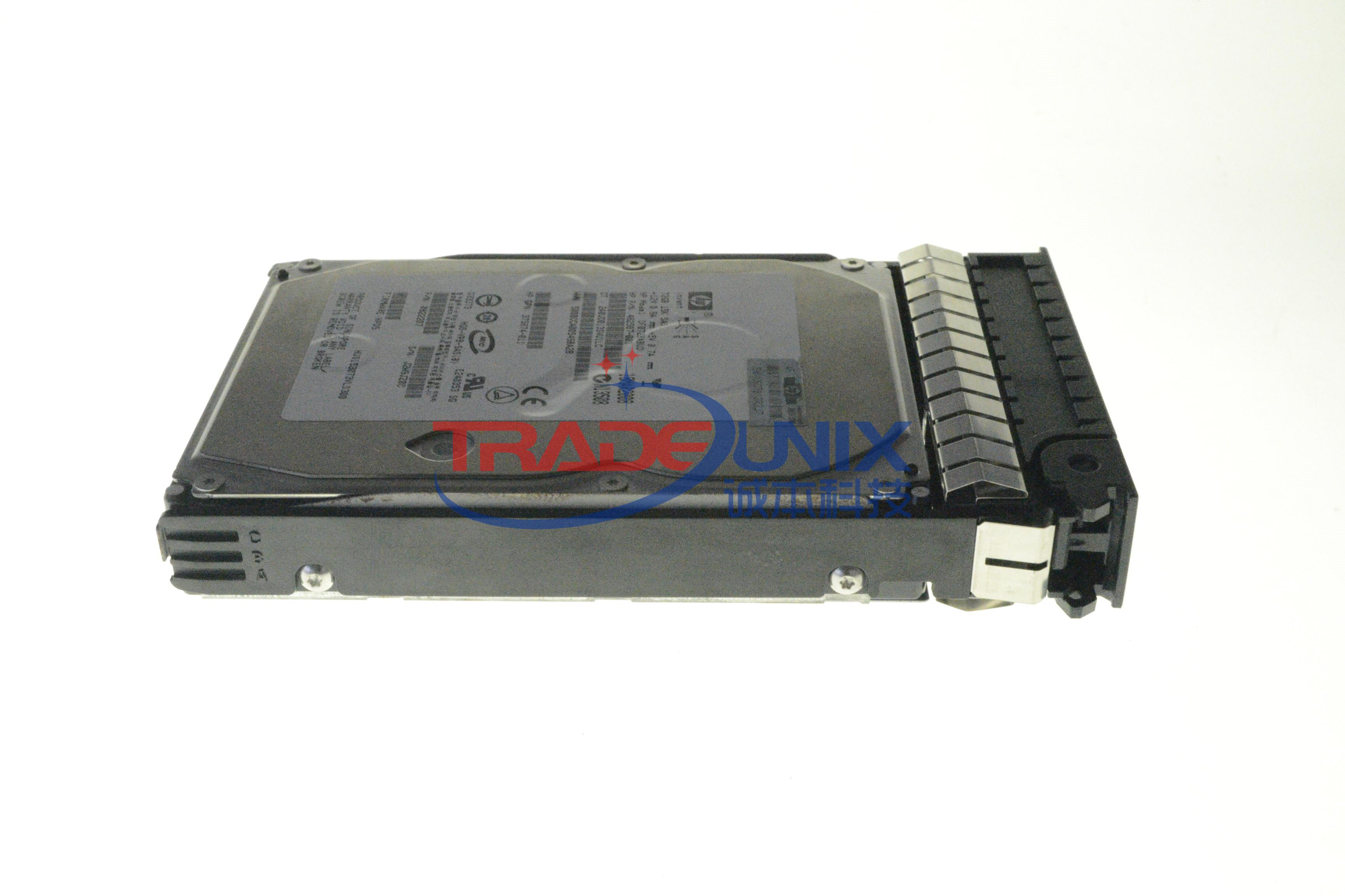 HP 73GB 15K SAS 376594-001