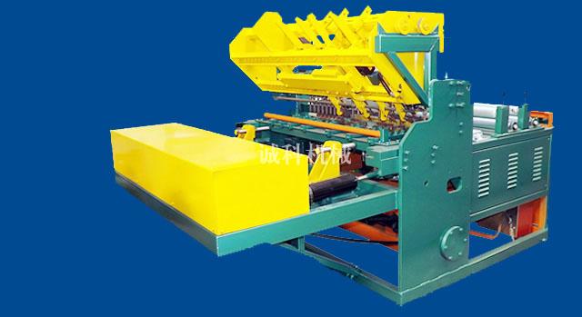 江蘇養殖用網排焊機_規模大的養殖用網排焊機生產廠