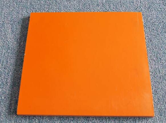 进口电木板是什么|专业的台湾电木板橘红色要到哪买