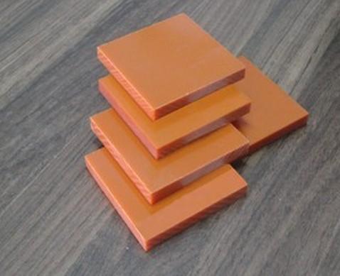 进口电木板什么规格-质量好的台湾电木板橘红色品牌推荐