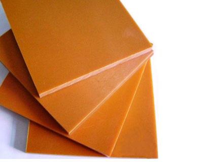 耐用的台湾电木板橘红色昆环工贸供应,福建哪有卖台湾电木板