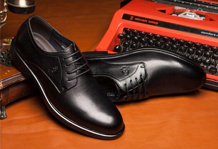 老人头皮鞋专业代理 立源商贸老人头皮鞋代理 高端品质最赞之选