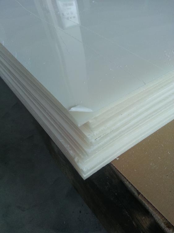 南平PVDF板-厦门优良的PVDF板材