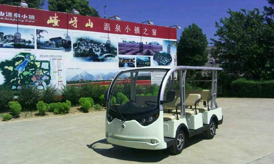 电动观光车郑州绿通电动观光车创销量全国第---电动观光车价格