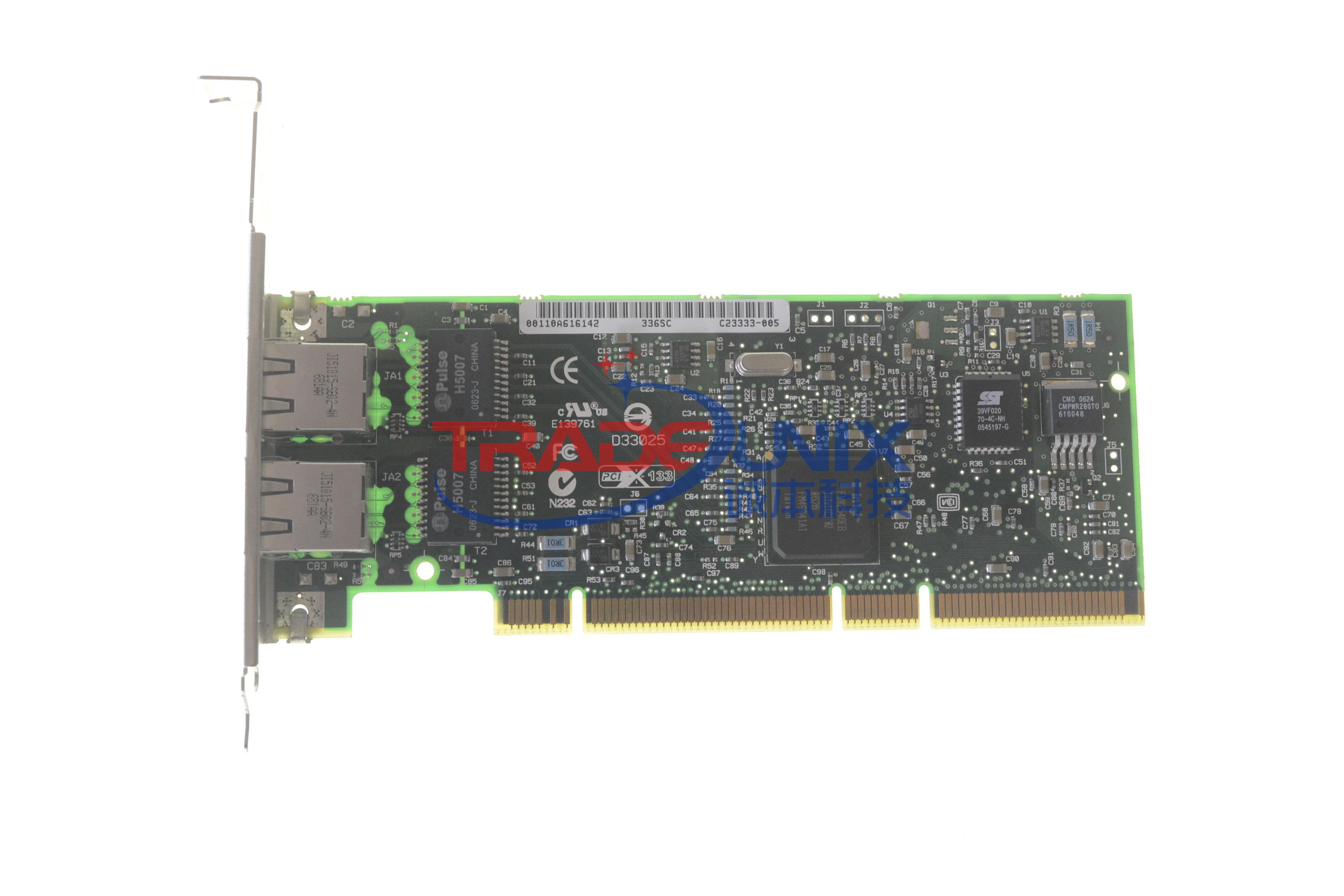 313586-001 HP NC 7170千兆网卡