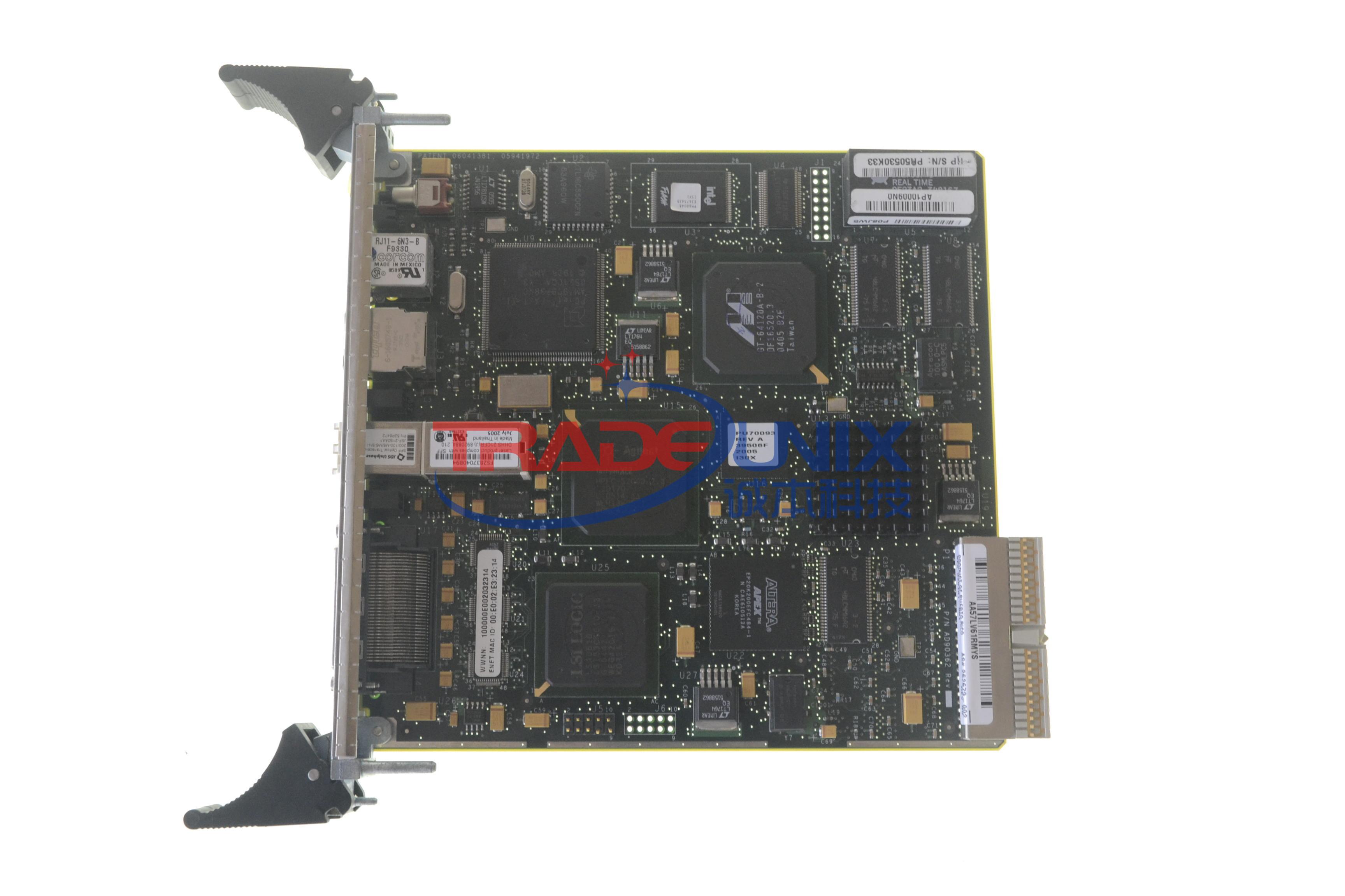 320101-001 HP Fibre Channel