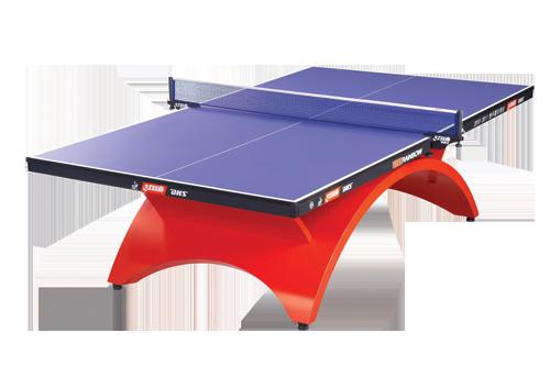 南宁乒乓球桌供应,买红双喜乒乓球桌到南宁星迪