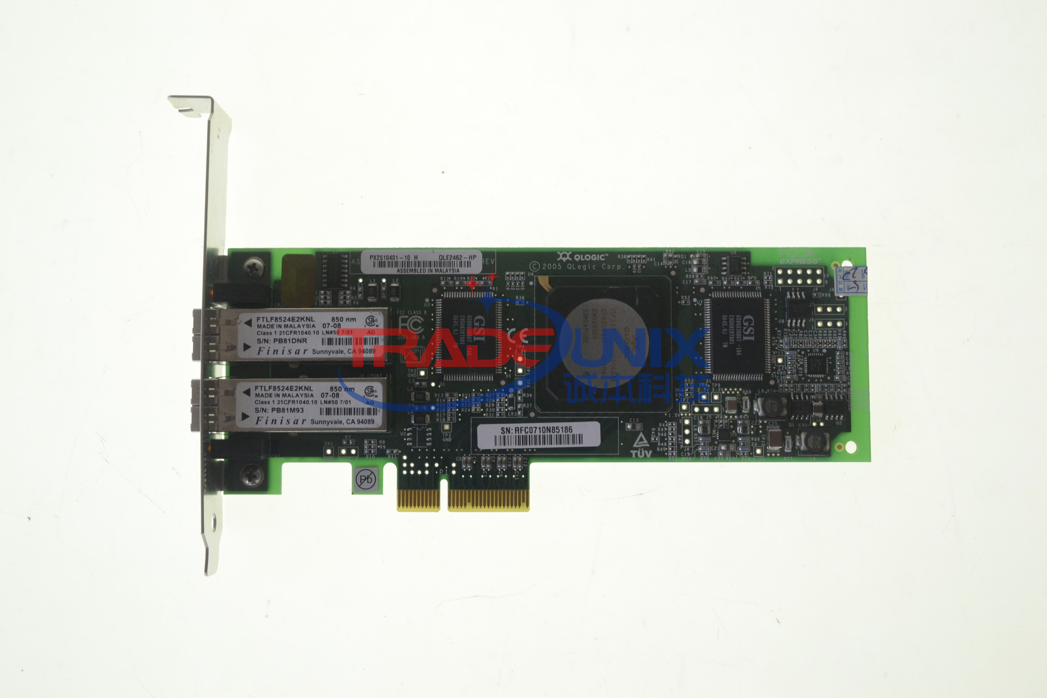407621-001 HP 4GB dual port