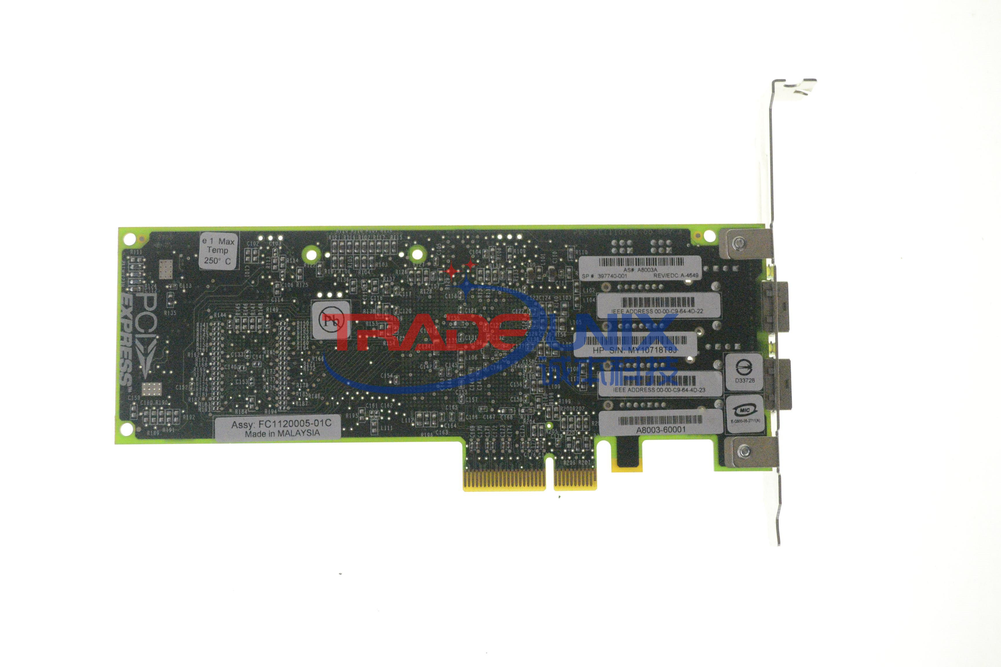 397740-001 HP FC2242SR 4GB