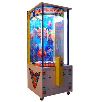 南玮星战斗飞机游戏机大型室内儿童乐园游乐电玩设备