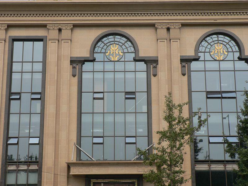 EPS圆弧窗户哪里便宜_买专业的EPS圆弧窗户优选康水源建材