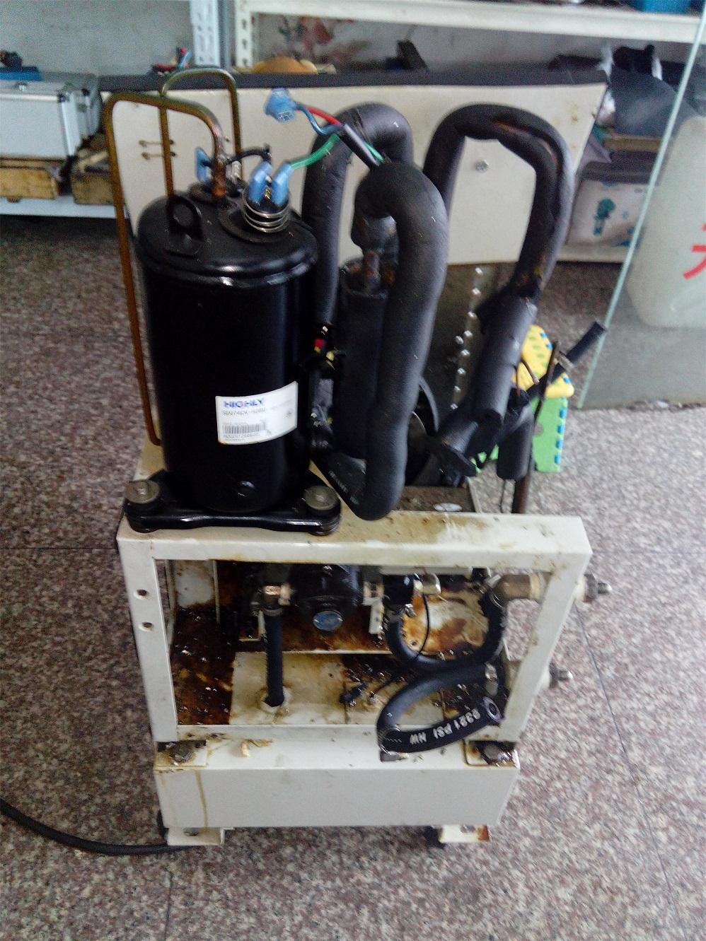 油冷机生产厂家直销