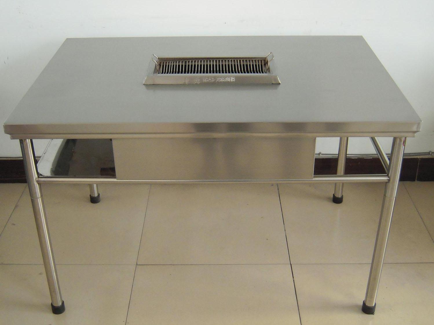 烧烤桌-258.com企业服务平台