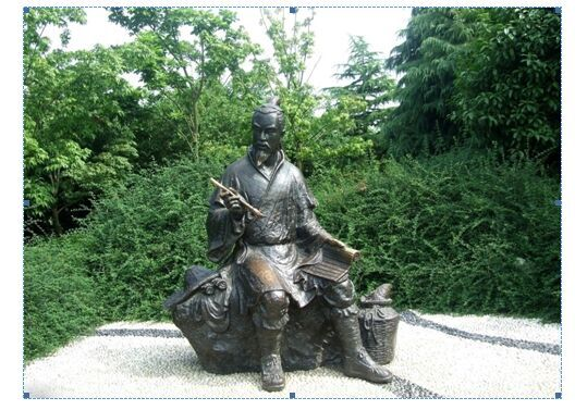河南哪里有雕塑_精巧别致的雕塑供应