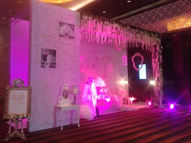 青州高端婚礼策划-潍坊正规的婚礼策划哪里有提供