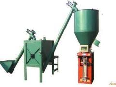 莱州鲁博机械直销供应干粉砂浆成套设备