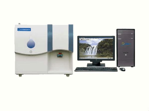 半自动微量元素分析仪BS-2C