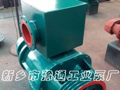 豫通工业泵厂提供质量良好的ZBK罗茨真空泵,优惠的造纸设备ZBK罗茨真空泵