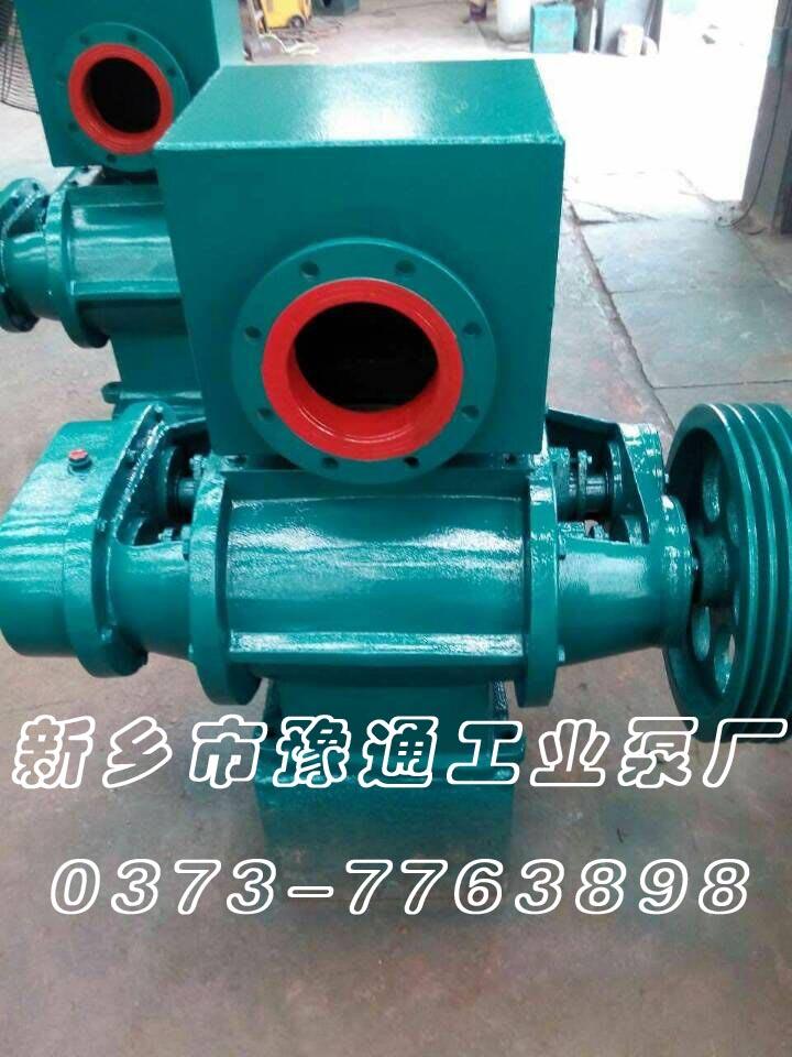 新乡品牌好的ZBK罗茨真空泵批售 价格合理的石棉瓦专用ZBK罗茨真空泵
