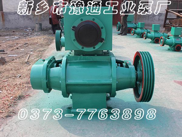 ZBK罗茨真空泵价位|专业的ZBK罗茨真空泵供应商_豫通工业泵厂