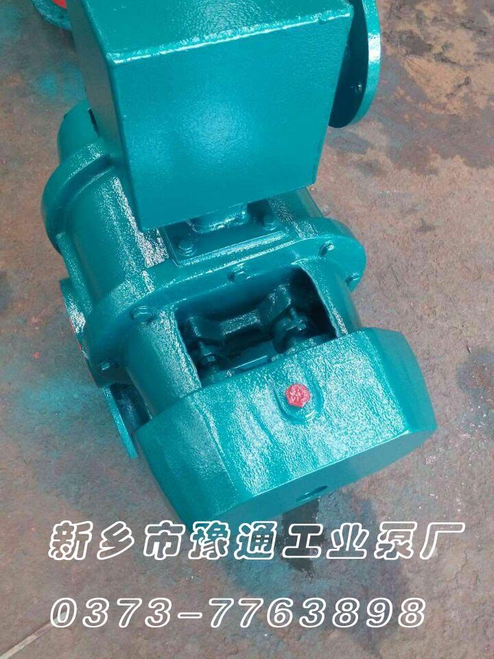 豫通工业泵厂品质好的ZBK罗茨真空泵出售|造纸设备ZBK罗茨真空泵价位