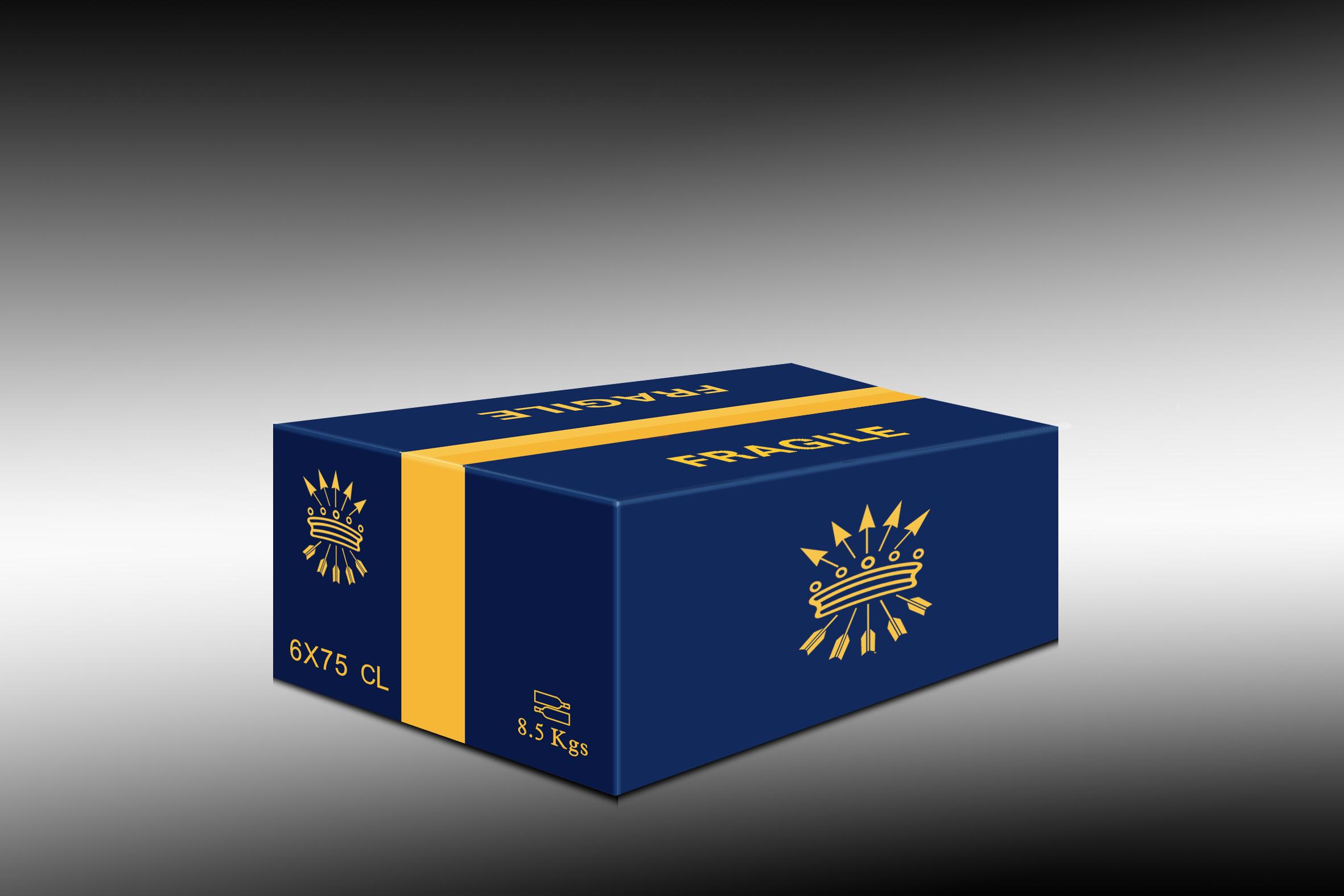 广西纸盒包装设计制作