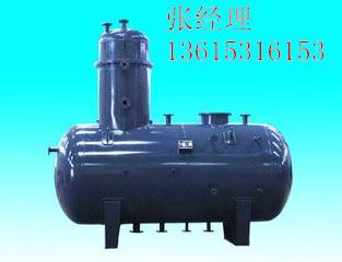热力喷雾式旋膜除氧器