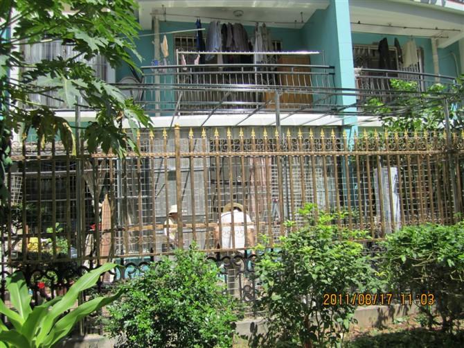 广西铁艺围栏厂家直销_造型美观的广西铁艺围栏要上哪买