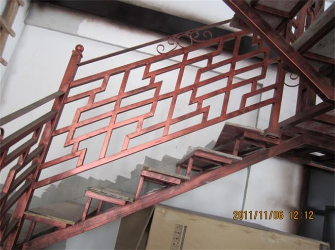 广西铁艺楼梯报价-实惠的广西铁艺楼梯上哪买
