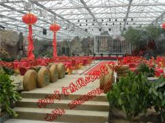 青岛生态餐厅、生态餐厅咨询、生态餐厅就选金鼎