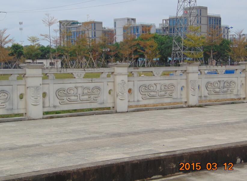南寧GRC護欄專業供應商|桂林GRC護欄