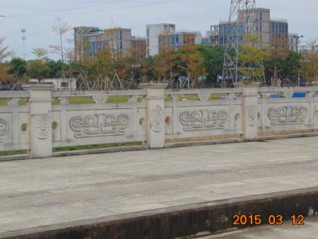 南宁GRC护栏专业供应商|桂林GRC护栏