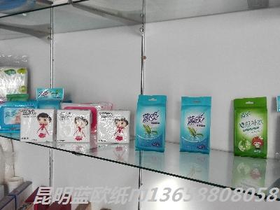哪家公司有提供好的云南纸巾定做服务,昆明纸巾设备