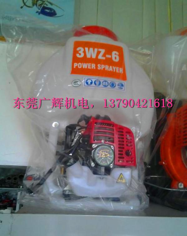 超划算喷雾机特价供应!东莞广辉机电批发动力喷雾器
