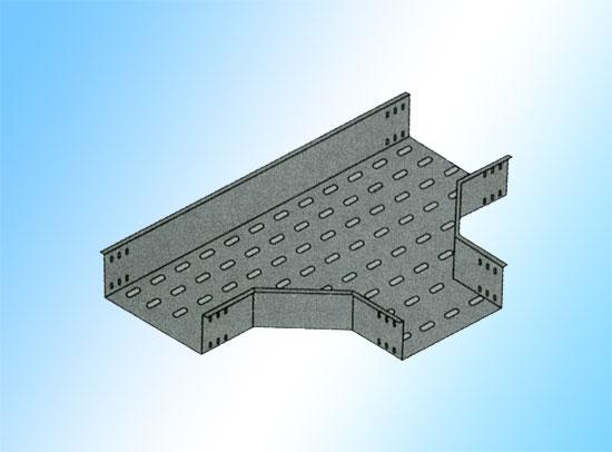 沈阳桥架厂专业电缆桥架供应商 长春梯级式电缆桥架
